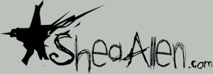 SheaAllencom LOGO by sheaallen