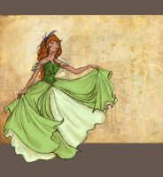 Dancing by colloqui