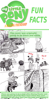 A Blazing Friendship - Fun Facts! by The-Bryce-Is-Right