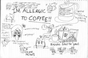 I HATE COFFEE by margemagtoto