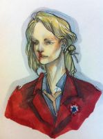 les mis: martyr complex by Suu-mon