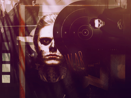 Tate Langdon Blend by indiamoon