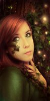 Poison Ivy by Sugargrl14