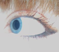 Eye by LuluTheDrawer