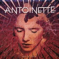 Antoinette set in Sand EP cover by kitster29