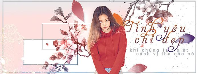 [ Cover Facebook ] Jennie - BLACKPINK by parkinyoung-2004