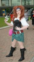MCM Expo May 2014 129 by cosmicnut