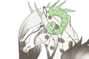 500 | Melekure Stables | Magicae Saltare Chorea by ToxicCreed