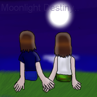 Moonlight Destiny by sweetietweety111
