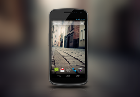 My Android - July 2012 by hundone