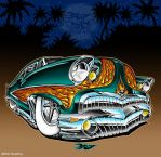 Voodoo Lead Sled by Britt8m