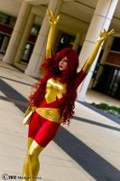 Dark Phoenix 18 by Insane-Pencil
