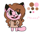 Helena Ref. and complete bio by xXI-Helena-IXx