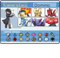 HeartGold SoulSilver Trainer C by ShadowSpiritPG