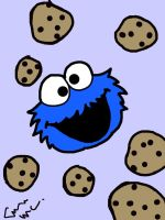 C is for Cookie by Kanigye