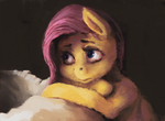Well in Waiting by sharpieboss