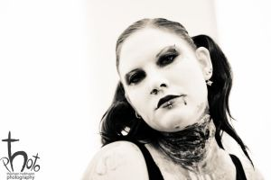 She is candy...rottencorpse by THofmann79