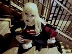 BIZARRO SUPERGIRL by fuuyukida