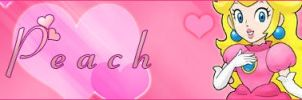 Peach Signature IS DS by SailorEncelade