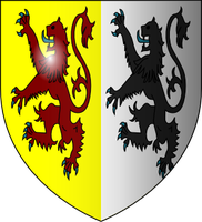 Arms of Gedach by Antrodemus