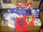 My Sonic the Hedgehog collection pt1 by project-ZDI