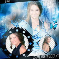 Shailane Woodley PNG Pack 80 by Cimcime98