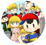 Mother2 by ttwldnjs