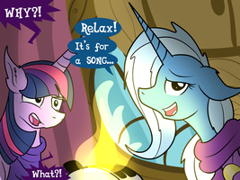 Just burnt toast by Dazed-and-Wandering