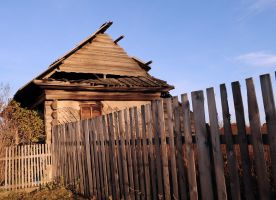 Old house 2 by Tumana-stock