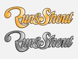 RunandShout Type by typefunk