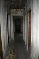 Bannack Ghost Town 306 by Falln-Stock