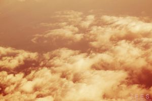 Above the clouds ... by aoao2