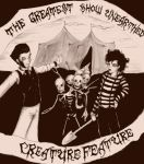 The Greatest Show Unearthed by Eazine