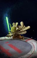 Yoda PSed by boldtman