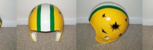 Commander Keen helmet by FehFeh13