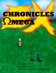 Chronicles Omega EX ISSUE 2 by FuzzyBridges89