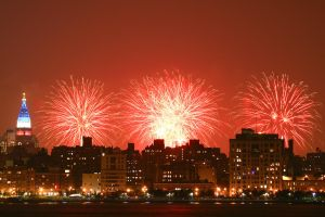 NY 4th Of July IV by sullivan1985