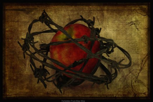 Forbidden Fruit by RED47