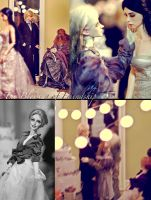 WINTER WEDDING PART III: THE PARTY by Katyok