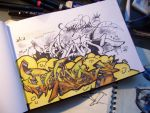 blackbook session by vost
