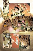 MX issue 1 Preview: Page 4 by Tentopet