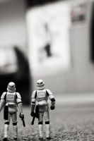 ummm StormTrooper what by ChadDoty