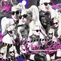 Lady GaGa in Grammy Awards by PartyWithTheStars