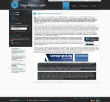 NewPoint Labs by GOREYinc