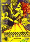 Mortal Instruments Notebook 2 by kyo31