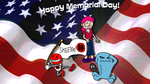 Skeeter's Memorial Day by DoctorManny