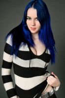 Sweater Stripes 2 by MordsithCara
