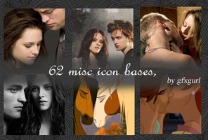 misc bases. by gfxgurl