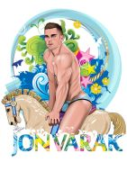 Jon Varak by theartofrichie