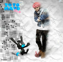 Zelo TOTOMATO by BlackOutwithyou